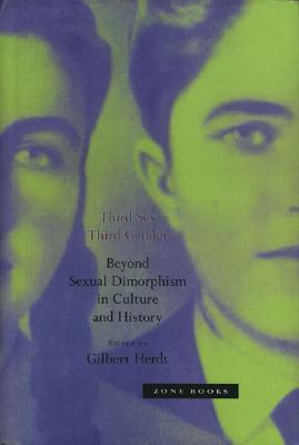 Third Sex, Third Gender: Beyond Sexual Dimorphism in Culture and History  by  Gilbert H. Herdt