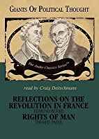 Reflections on the Revolution in France/Rights of Man