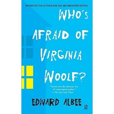 familial politics in whos afraid of virginia woolf by edward albee Free essay: edward albee's who's afraid of virginia woolf edward albee was an american playwright producer and director he was born on march 12, 1928.