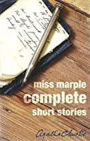 Miss Marple: The Complete Short Stories