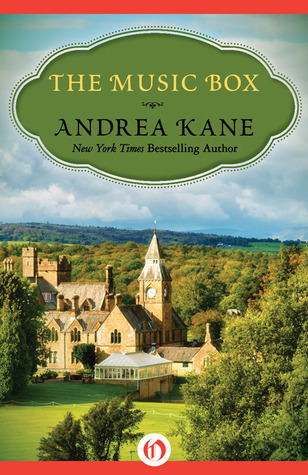 The Music Box  by  Andrea Kane