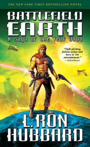 Mission Earth 06: Death Quest (Mission Earth Series, Vol 6)  by  L. Ron Hubbard