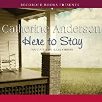 Here to Stay (Kendrick/Coulter/Harrigan, #10)