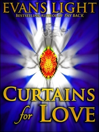 Curtains for Love Evans Light