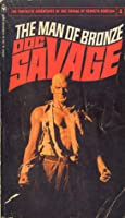 The Man of Bronze (Doc Savage, #1)