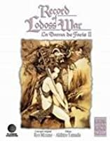 Record of Lodoss War. La dama de Faris, Volume 2 (La dama de Faris, #2)