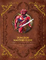1st Edition Premium Dungeon Masters Guide