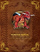 1st Edition Premium Monster Manual