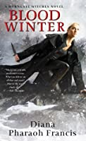 Blood Winter (Horngate Witches, #4)