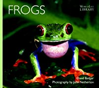 Frogs Worldlife Library