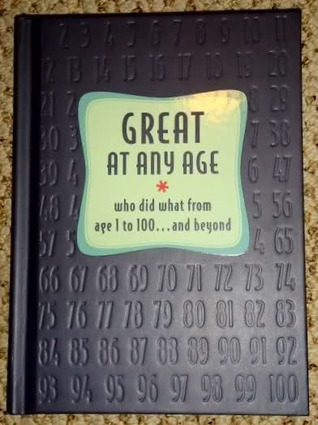 Great at Any Age  by  Gift Books from Hallmark