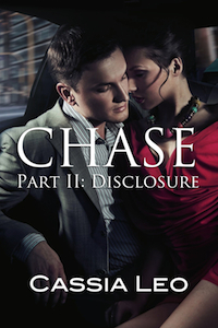 Disclosure (Chase, #2)  by  Cassia Leo