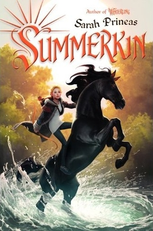 Summerkin (Winterling, #2) Sarah Prineas