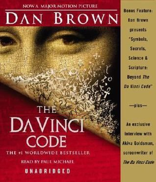 The Da Vinci Code (Robert Langdon #2)  by  Dan Brown