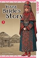 Young Bride's Story 3