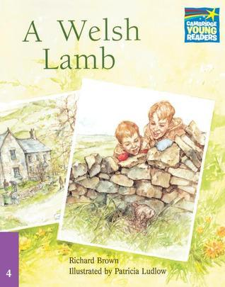 A Welsh Lamb ELT Edition Richard Brown