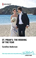 St. Piran's The Wedding of The Year
