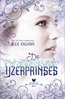 De IJzerprinses (The Iron Fey, #2)