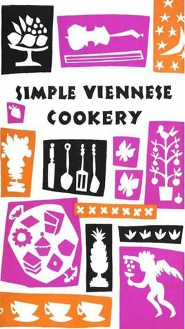 Simple Viennese Cookery Edna Beilenson