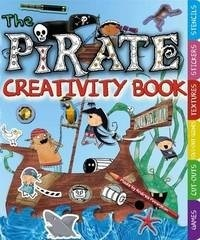 The Pirate Creativity Book  by  Andrea Pinnington