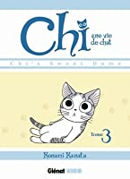 Chi : une vie de chat, tome 3 (Chi's Sweet Home, #3)