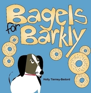 Bagels for Barkly Holly Tierney-Bedord