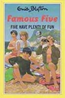 Five Have Plenty Of Fun (The Famous Five Series III)