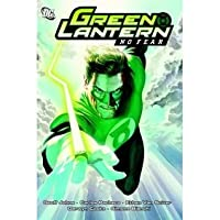 Green Lantern, Vol. 1: No Fear