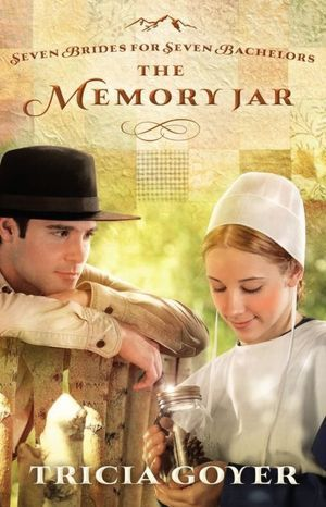 The Memory Jar (Seven Brides for Seven Bachelors, #1)  by  Tricia Goyer