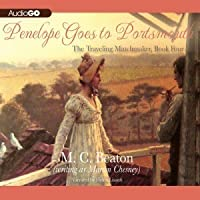 Penelope Goes To Portsmouth (The Travelling Matchmaker, #3)