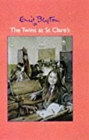 The Twins at St Clare's (St Clare's, #1)