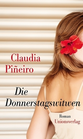 Die Donnerstagswitwen  by  Claudia Piñeiro