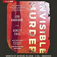 Invisible Murder: A Nina Borg Thriller