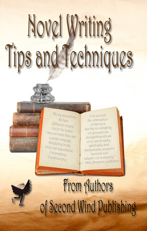 Novel Writing Tips and Techniques Mike Simpson