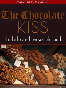 The Chocolate Kiss  by  Marcia C. Brandt
