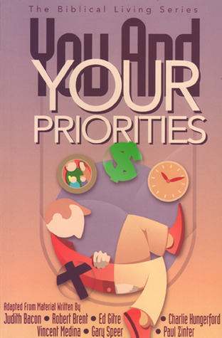 You And Your Priorities Book Gospel Publishing House
