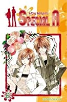 Special A, Tome 2