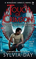 A Touch of Crimson (Renegade Angels, #1)
