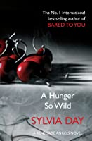 A Hunger So Wild (Renegade Angels, #2)