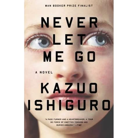 analysis of kazuo ishiguros never let me go essay As never let me go, kazuo ishiguro's unsettling story of a community of clones, comes to cinema screens, rachel cusk finds herself both intrigued and repelled by the novel.