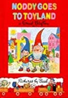 Little Noddy Goes To Toyland
