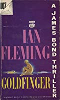 Goldfinger (James Bond, #7)