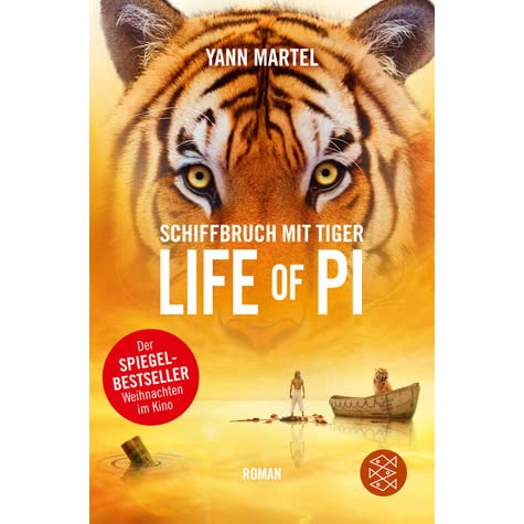 life of pi the good kind The life of pi is everyone's life the ending is the kind of twist that and a pretentious religious subtext thrown in there for good measure life of pi.