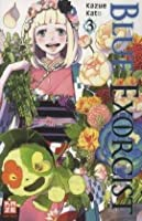 Blue Exorcist, Band 3 (Blue Exorcist, #3)