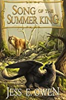 Song of the Summer King (The Summer King Chronicles, #1)