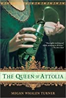 The Queen of Attolia (The Queen's Thief, #2)