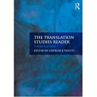 The Translation Studies Reader (Third Edition)
