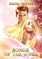 Songs of the Wind (Love Lines, #2)