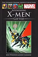 Astonishing X-Men: Gifted (Marvel Ultimate Collection #10)