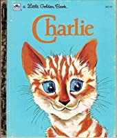 Charlie (Little Golden Book)